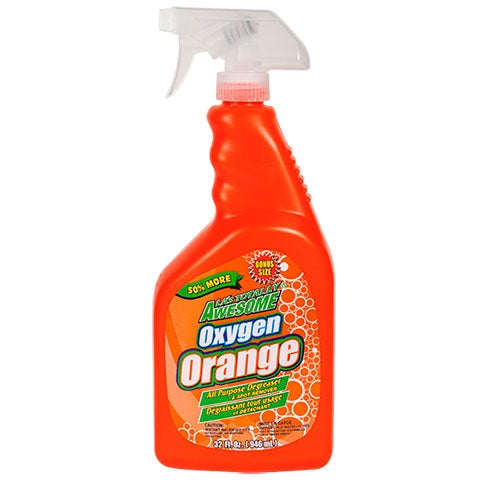 Awesome Orange All Purpose Degreaser 32oz