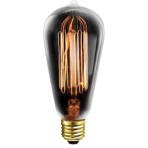 Original Thomas Edison Vintage Bulbs
