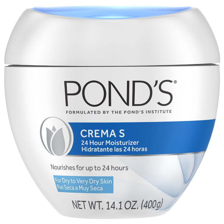 Ponds Cream Blue 400 g