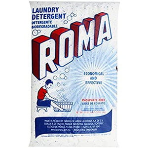 Roma Laundry Powder Detergent