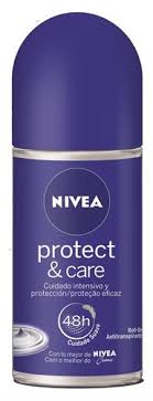 Nivea Desodorante Roll on Mujer 50 ml