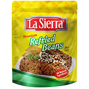 Refried Pinto Beans Pouch