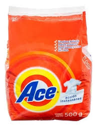 Ace Regular Powder Detergent 500g