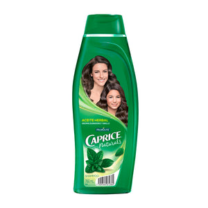 Caprice Shampoo Natural 760ml