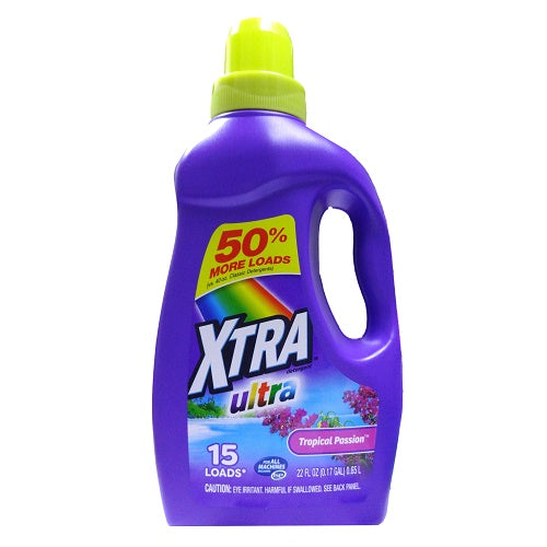 Ultra Laundry Detergent Liquid