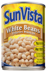 Sun Vista Beans Many Types 15oz