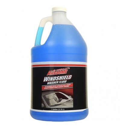 Awesome Windshield Washer Fluid 1 Gal