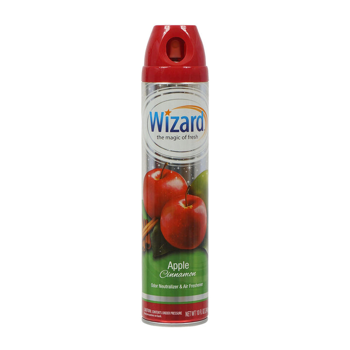 Wizard Aerosol Spray