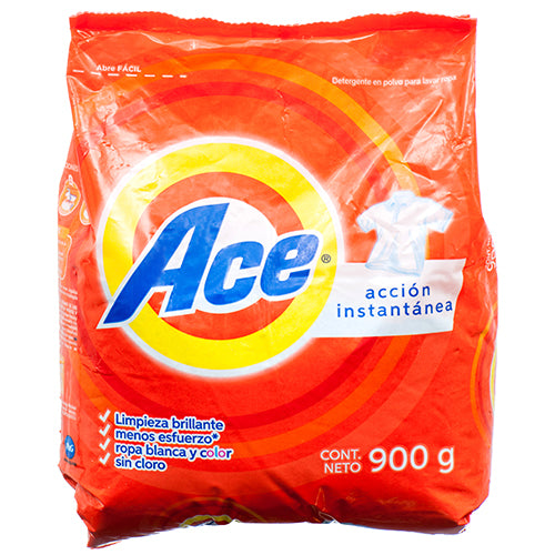 Ace Powder Detergent Regular