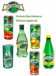 Perrier Water 8oz