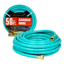 "50 Ft 5/8"" Light Duty Garden Hose"