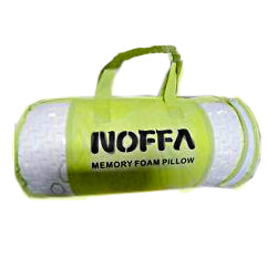 Noffa Memory Foam Pillow - 20 Units