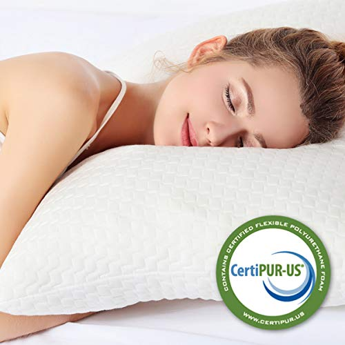 Noffa Memory Foam Pillow - 120 Units