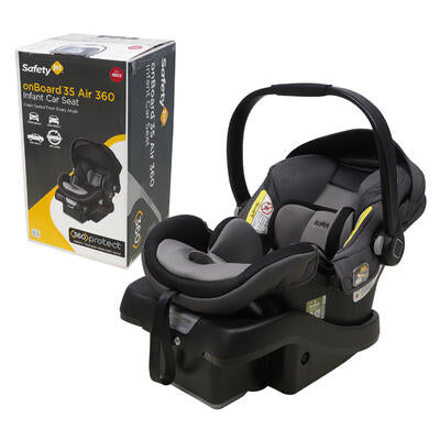OnBoard Air 360 Infant Car Seat