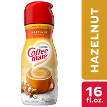 Nestle Coffee Mate 16oz Creamers