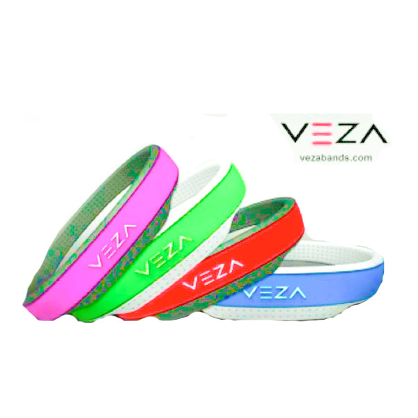 Veza Power Twistband - Unidades 100