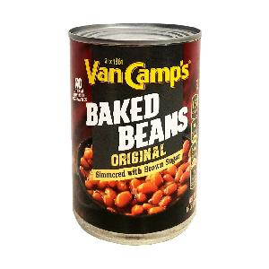 Beans Original Baked  With Brown Sugar  15oz