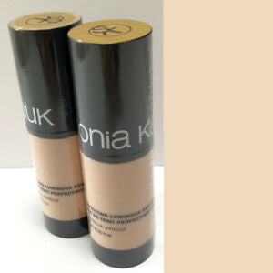 Sonia Kashuk Perfecting Luminous Foundation Vanilla 2