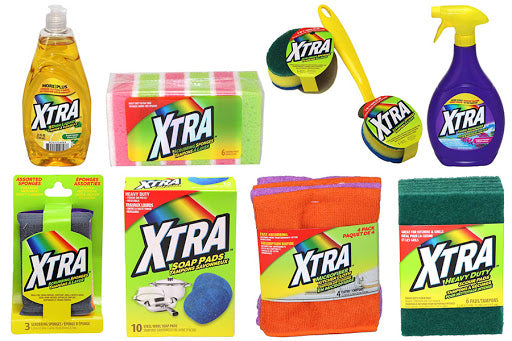 XTRA Kitchen Supplies