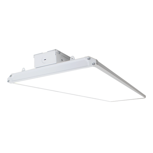 "LED Infinity Linear High Bay, 48"", 220W LED Module, 4000K - LEDGeeks"