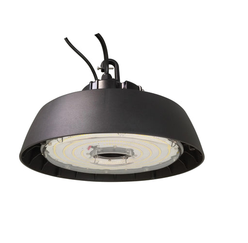 LED Motion Sensor Light High Bay UFO - LEDGeeks