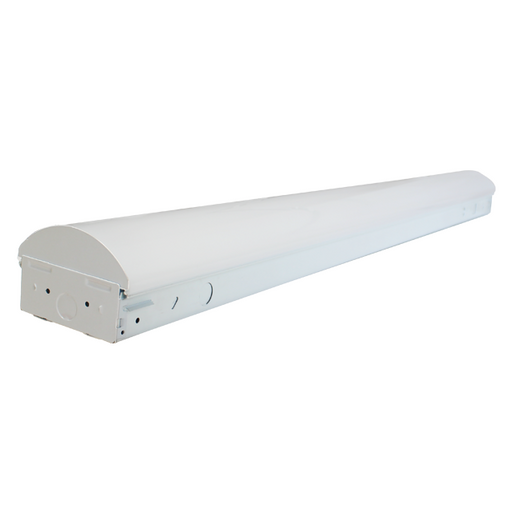 "LED Channel Strip, 96"", 68W LED Module, 120-277V, 0-10v Dimming, 5000K - LEDGeeks"