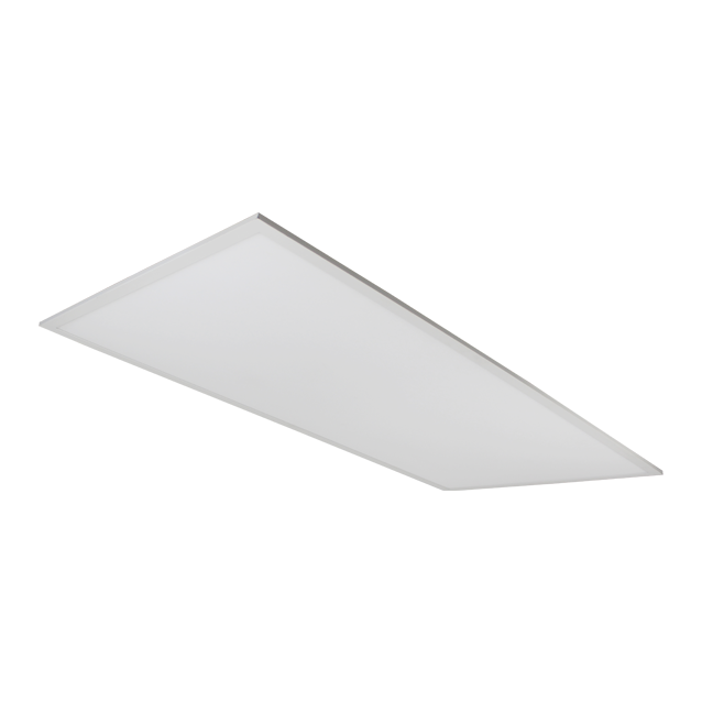 Recessed LED Panel, 2x2, 40W LED Module, 120-277V, 5000K - LEDGeeks