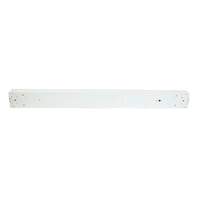 "LED Channel Strip, 48"", 40W LED Module, 120-277V, 0-10v Dimming, 4000K - LEDGeeks"