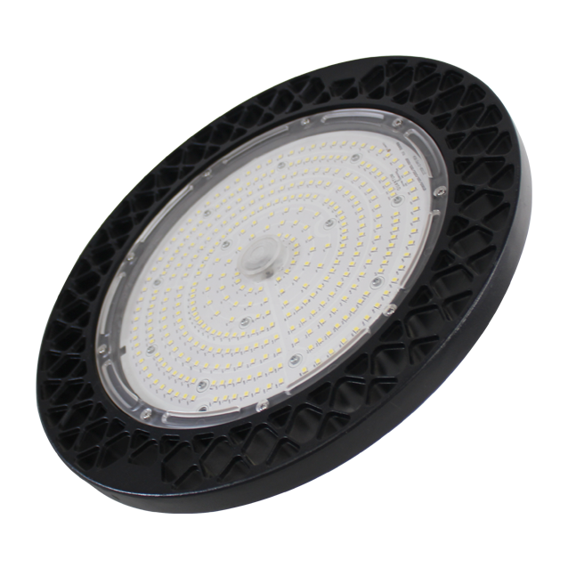 "High Bay UFO, 7.5"", 237W, LED Module, 120-277V, 5000K - LEDGeeks"