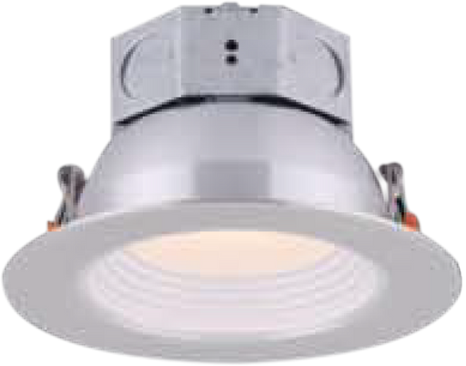 Veloce LED Baffle Recess Downlight - LEDGeeks