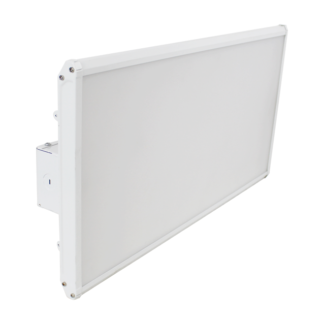 "LED Infinity Linear High Bay, 24"", 160W LED Module, 5000K - LEDGeeks"