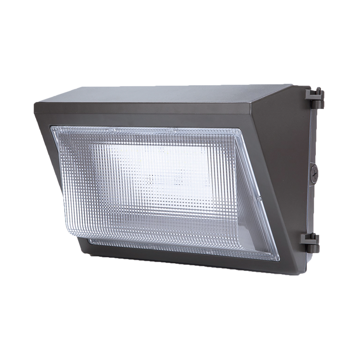 LED Wall Pack, 50W LED Module, 120-277V, 5000K - LEDGeeks