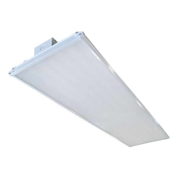 "LED Infinty Linear High Bay, 48""X12"", 160W LED Module, 5000K - LEDGeeks"
