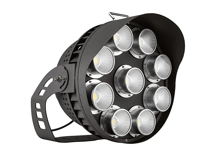 LED Sport Lighting / Stadium Light 600W - LEDGeeks