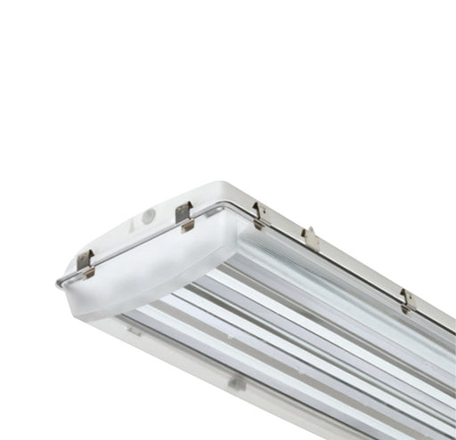 LED Vapor Tight High Bay, 140W LED Module, 120-277V, 5000K - LEDGeeks