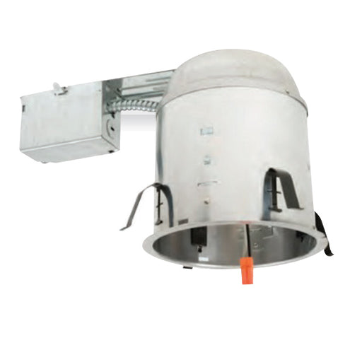 "Recessed LED Can, 6"", New Construction, IC-Rated, Air Tight - LEDGeeks"