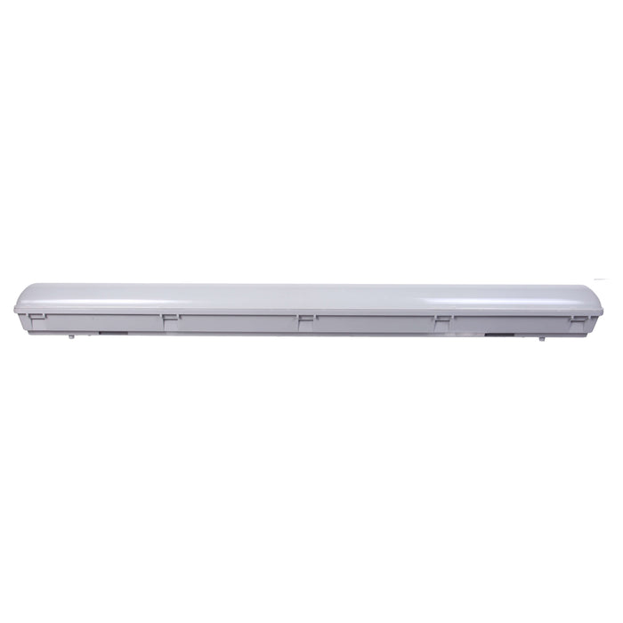 "Vapor Tight Strip, 48"", 40W LED Module, 120-277V, 4000K - LEDGeeks"
