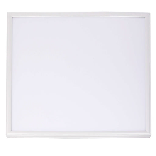 Recessed LED Panel, 2x2, 40W LED Module, 120-277V, 4000K - LEDGeeks