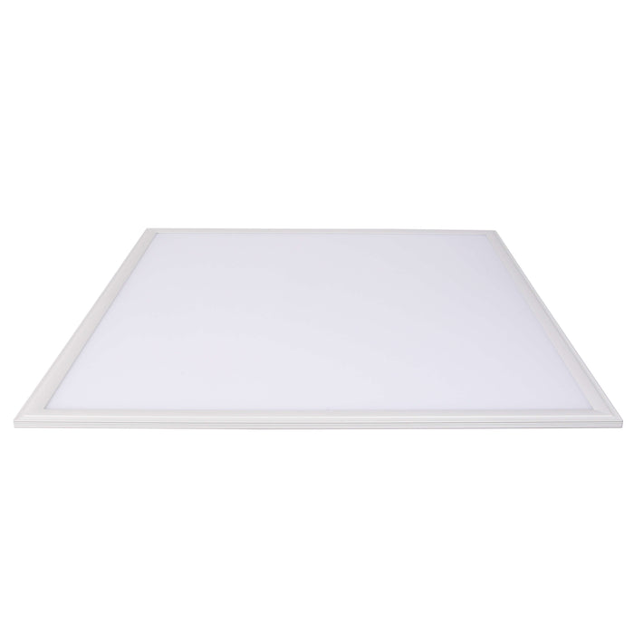 Recessed LED Panel, 2x2, 40W LED Module, 120-277V, 4000K, w/8W Battery Backup, Factory Installed - LEDGeeks