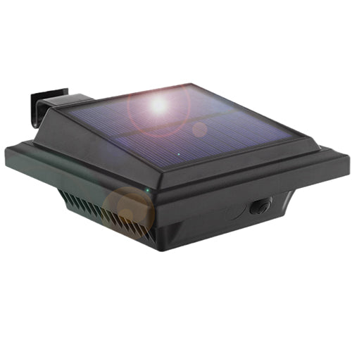 DZ Solar Sensor Wall light