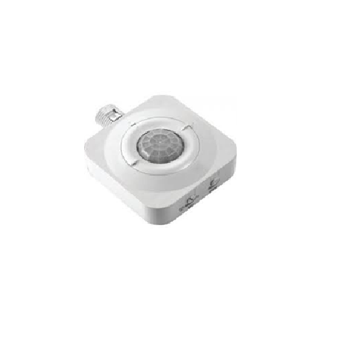 Microwave, Integrated Occupancy Sensor, 120V or 277V - LEDGeeks