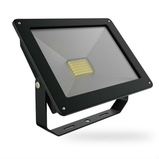 LED Flood Light, 20W LED Module, 120V, 5000K - LEDGeeks