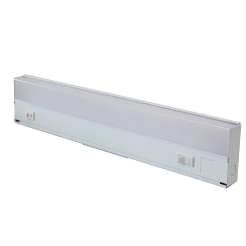 UCL- LED Undercabinet Fixture (Color Changeable- Cool White/ Warm White) - LEDGeeks