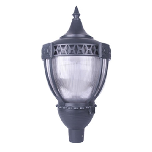 LEDGEEKS LPT-4 LED Post Top Light, 30W or 60W - LEDGeeks