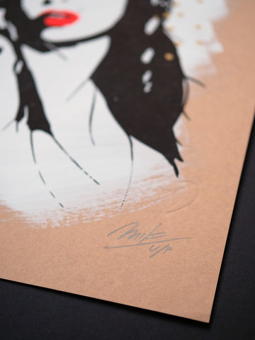 Amy | Limited 1/1