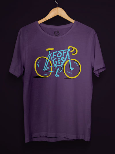 ForGas Cycling Tee from Split, Dalmatia