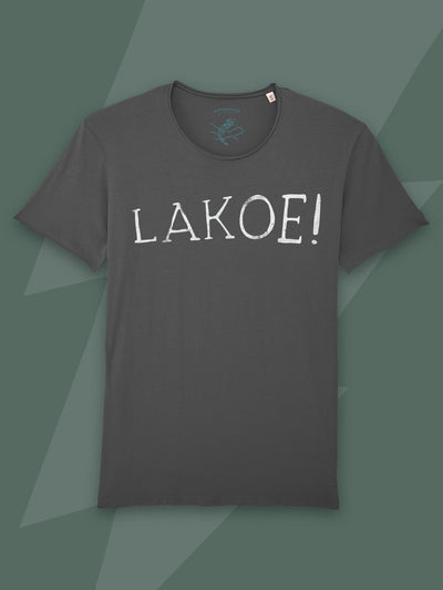 LAKOE! Tee by Forgas Split