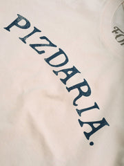 Pizdaria Detail T-Shirt by Forgas, Split