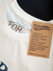 Pizdaria Forgas T-Shirt by Forgas, Split