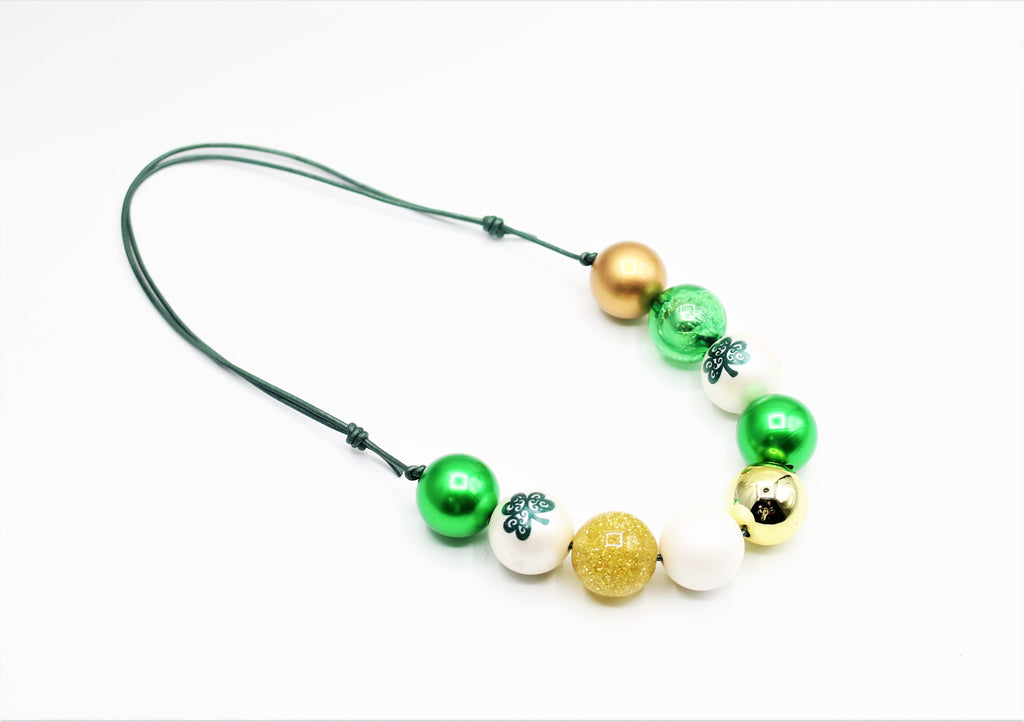 Irish Babe Necklace